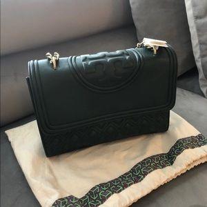 Fleming Green Tory Burch Bag